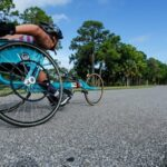 Paratriathlon World Cup in Tokyo to start earlier to beat the heat