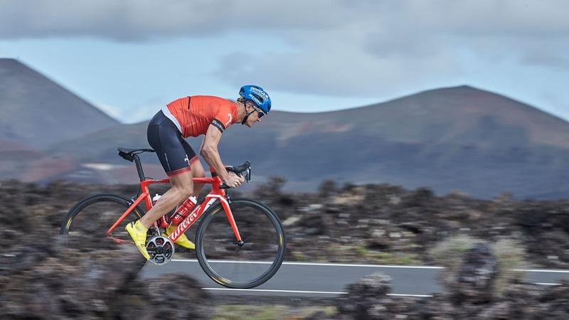 Wilier Triestina sponsors German triathlete Andreas Dreitz