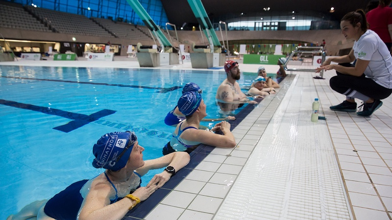 Swimathon 2018