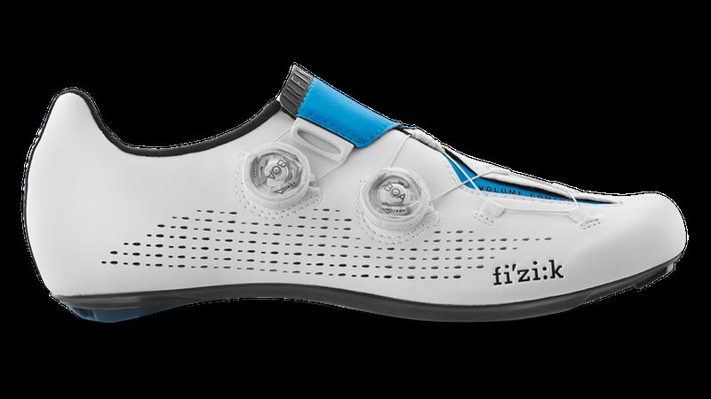 fizik - Infinito R1 white blue side