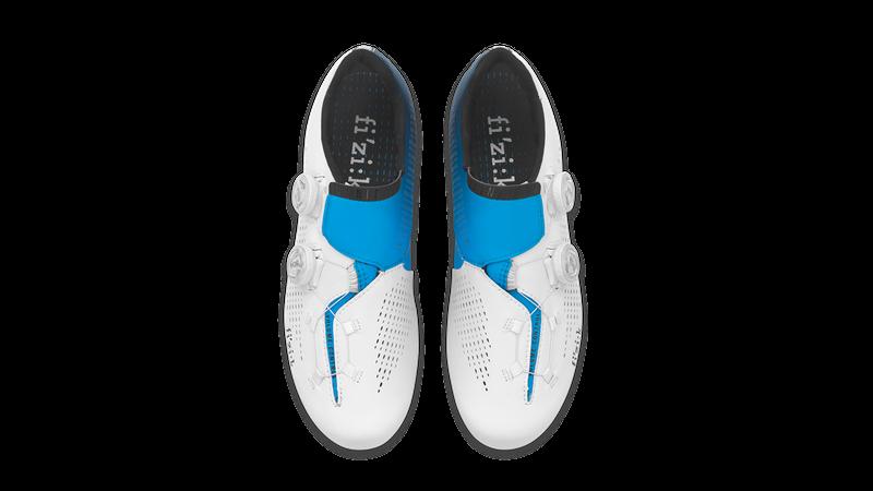 fizik - Infinito R1 white blue top