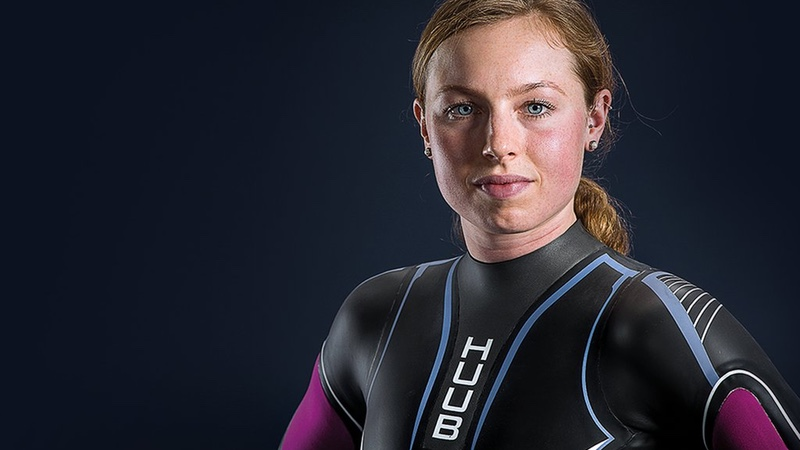 HUUB signs Georgia Taylor-Brown for 2018 and beyond