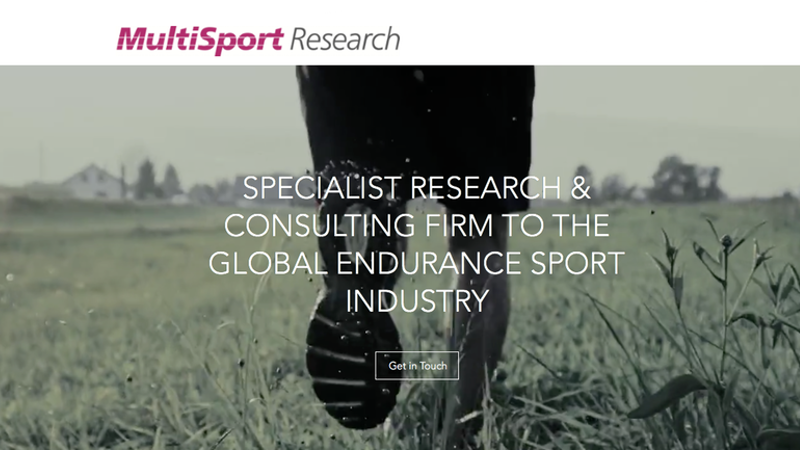 MultiSport Research banner