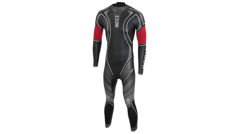 HUUB Archimedes 3 front view