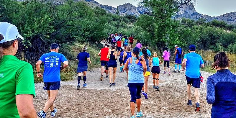 Everyone Runs - runners