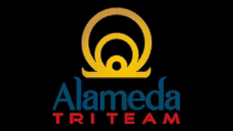 Alameda Tri Team logo