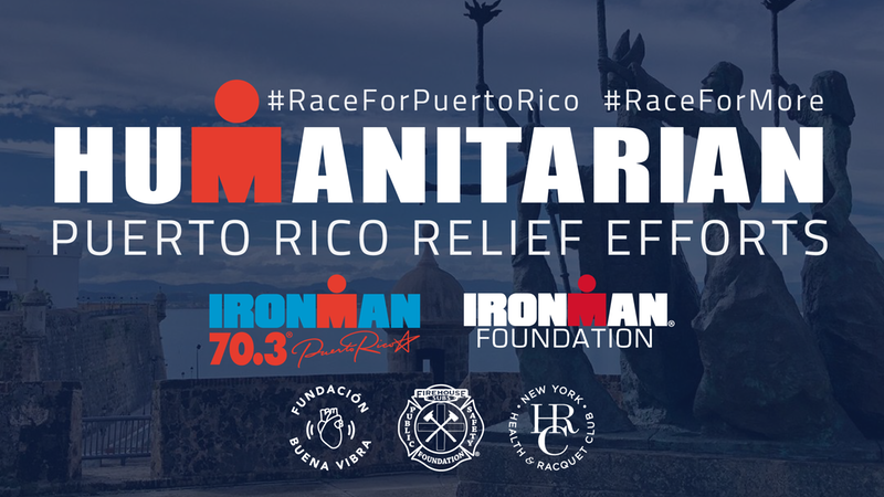 IRONMAN Puerto Rico - raceformore - photo IRONMAN and IRONMAN Foundation