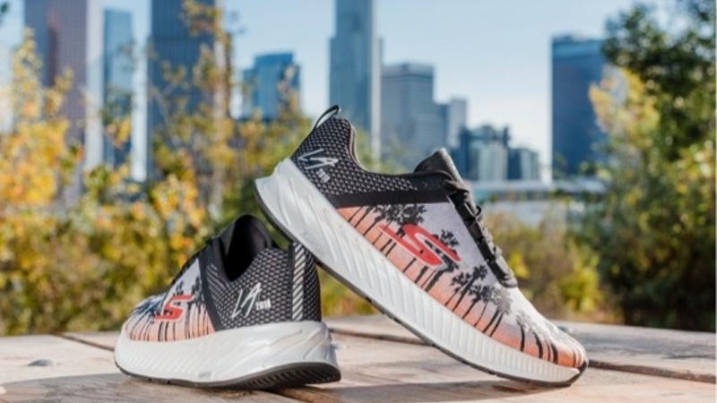 lluvia en caso élite  Skechers Performance back as title sponsor of 2018 Los Angeles Marathon -  endurance.biz