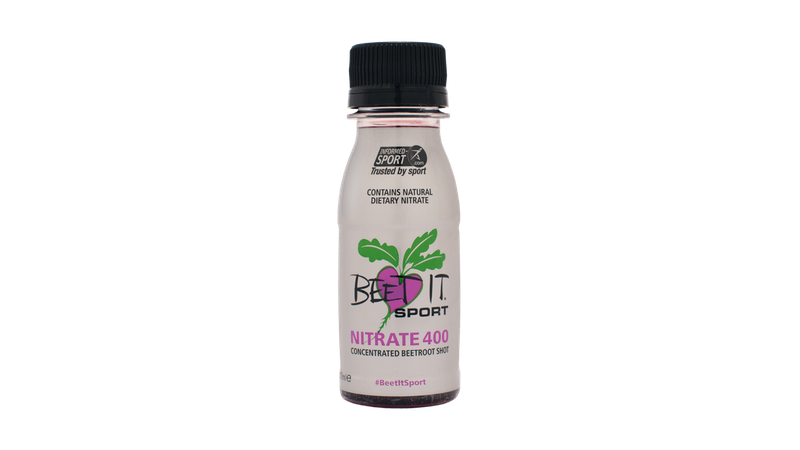 Beet It Sport Nitrate 400 shot