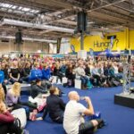 National Running Show organiser Raccoon Events announces key appointments