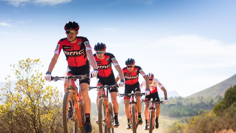 Wahoo Fitness in Official Partnership with BMC Mountain Bike Racing Team 52e5b0bb7