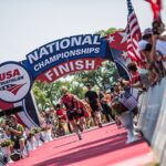 4,500 at Toyota USA Triathlon Age Group National Championships