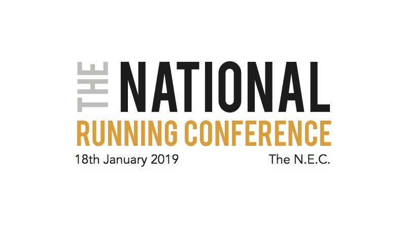 Las bacterias Consejo Acercarse  ASICS CEO EMEA Alistair Cameron confirmed for The National Running  Conference - endurance.biz