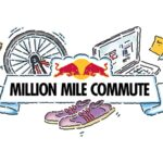 Red Bull's Million Mile Commute hits the halfway mark