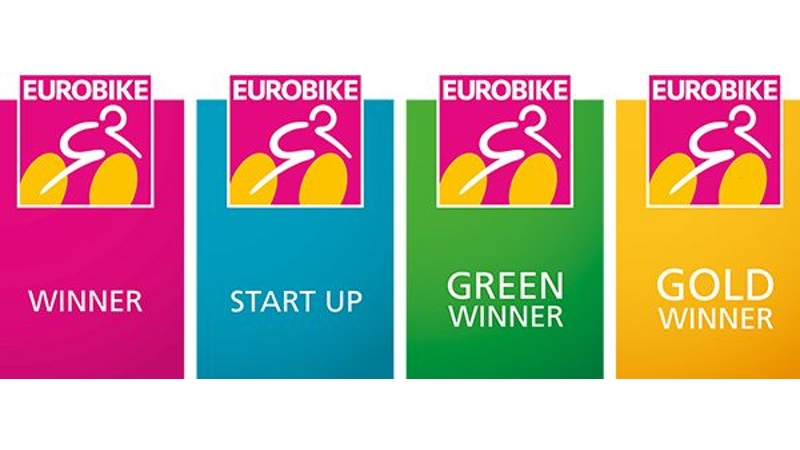 Eurobike Gold Award winners reflect many facets of the bike market ... e0353ec05