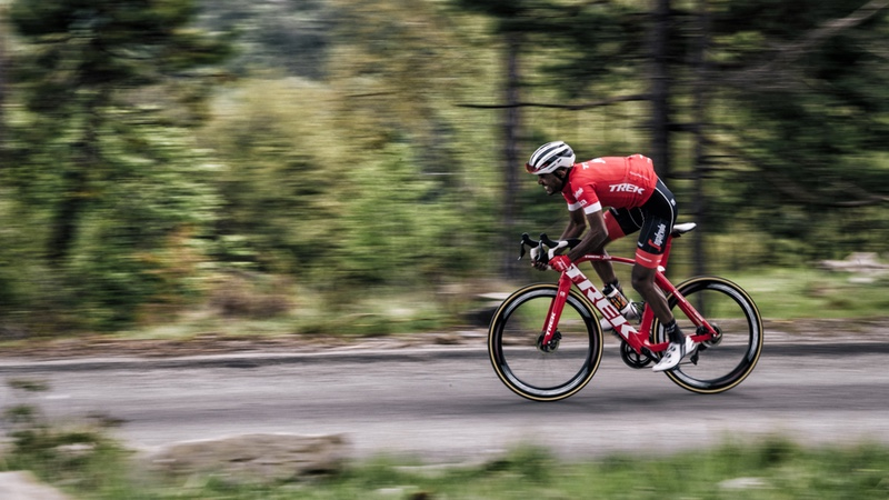 e8f6728e1b7 Trek unveils new Madone with adjustable top tube IsoSpeed and disc ...