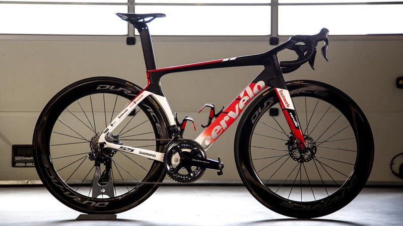 be05ba056 Cervélo and Team Sunweb join forces for 2019 - endurancebusiness.com