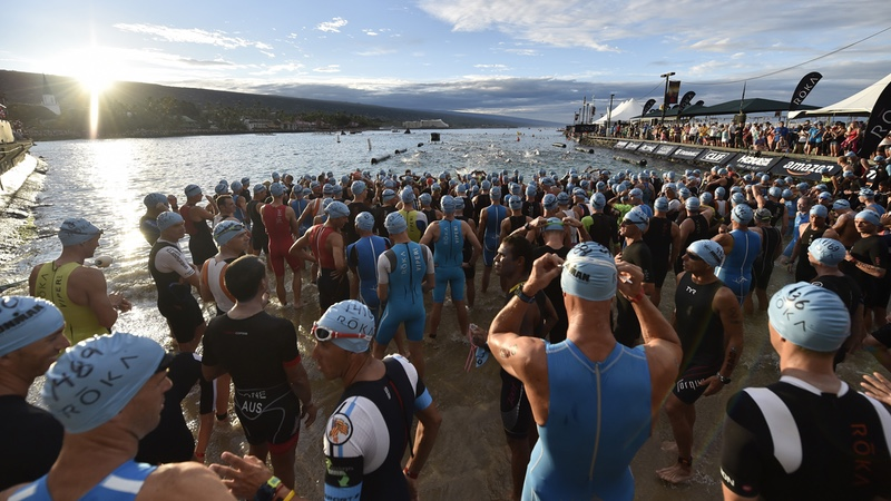 a5ab90cba26 NBC broadcast of 2018 IRONMAN World Championship to air on November ...