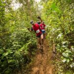 XTERRA partners with the National Forest Foundation