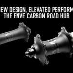 New and redesigned ENVE Carbon Road Hub