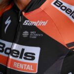 Santini designs Boels-Dolmans women's team kit for third consecutive year