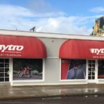 Specialist multisport retailer Nytro up for sale
