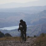 Transcontinental Race and new Trans Pyrenees Race ride with fizik