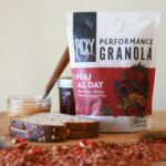 Picky Bars mixes it up with new Performance Granola