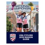 VeloNews is official publisher of USA Cycling 2019 Season Guide