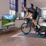 Garmin heading indoors with Tacx acquisition
