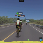 Rouvy releases 40km Kona bike leg for augmented riding and racing