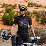 Daniela Ryf ties up with new sportswear company Scatta