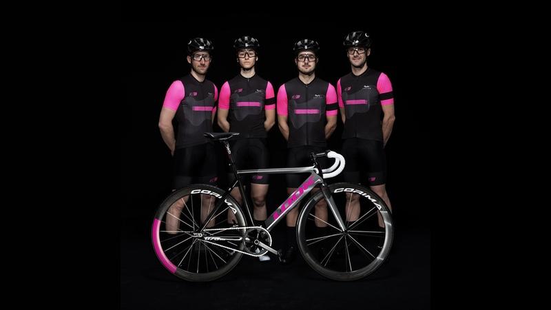Sponsored amateur riders: Team LOOK Crit returns for 2019