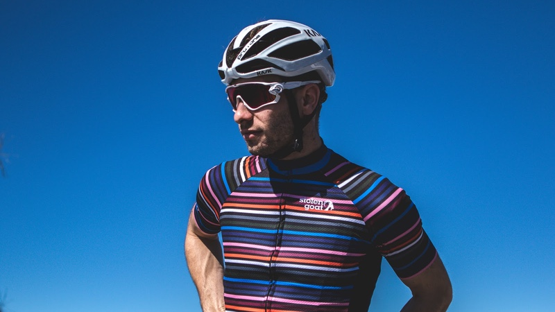 c5136f63014 Cycling and triathlon apparel brand Stolen Goat has announced the  appointment of PaceUp ...