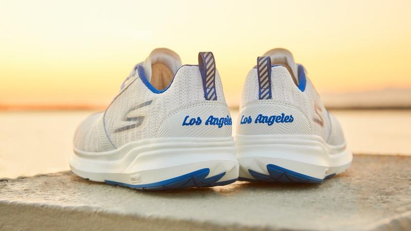skechers marathon shoes