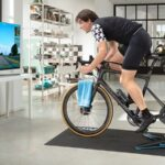 'Additional products coming soon' as Tacx trainers now available from Garmin