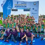 Spirit delivers series opener at International Triathlon Portocolom, Mallorca