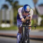 Wahoo in official partnership with pro triathlete Lucy Charles-Barclay
