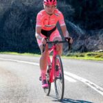 Boels-Dolmans team auction to support Pink Ribbon