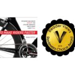 'To Make Riders Faster' scoops business book award