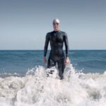Daniela Ryf added to pro athlete roster at deboer wetsuits