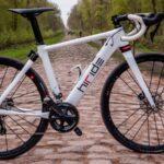 HiRide rolls out eSAS road & gravel bike suspension on Paris-Roubaix pavé