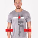 Before & after sweat: ViewSPORT is Official Recreational Apparel Partner of IRONMAN