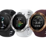 Goal setting and virtual coach features in new Suunto 5