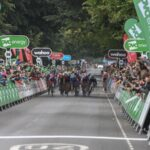 'Wahooligan Combativity Award' at OVO Energy Tour of Britain