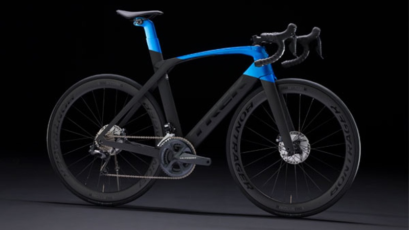 91927a54858 New Trek Madone SL has trickle-down tech from top-end Madone SLR. By. Gary.  -. June 3, 2019. Trek has unveiled two new Madone ...