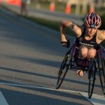 First-ever pro prize purse at Toyota USA Paratriathlon National Championships