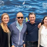 Nautica Malibu Triathlon brings sponsors and athletes together