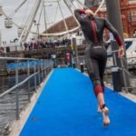 Cardiff Triathlon has biggest year yet