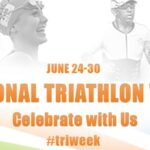 USAT's third annual National Triathlon Week underway